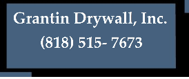 Grantin Drywall, Inc.